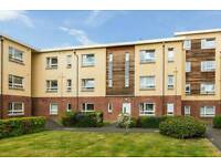 Flat 4, 28 New Mart Place, Chesser, Edinburgh, EH14 1TX 2 bedroom flat for sale