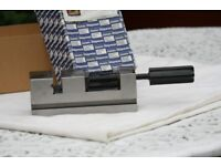 Jones & Shipman Precision toolmakers vice