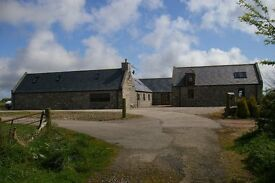 Two bedroom barn conversion available to rent
