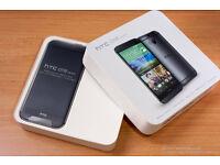 GENUINE HTC ONE M8 32 GB BOXED BRAND NEW PHONE