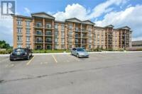 2 COLONIAL Drive Unit# 412 Guelph, Ontario