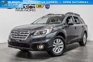 2015 Subaru Outback Touring TOIT.OUVRANT+CAM.RECUL+MAGS