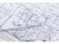 Planning drawings, building regulations, extensions, loft conversion, new build, call us today