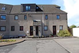 1 Bedroom Flat, Old Mill Court, Dunfermline, close to train station