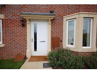 Beautiful new build 6 bed house yo let in Wolverhampton (WV4)