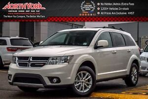 2016 Dodge Journey SXT Loaded|7Seat|R/SeatVid,Conven.,Nav+RearCa
