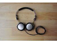 Beyerdynamic T 51 P Headband Headphones - Excellent Condition, Boxed!