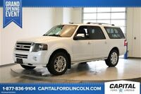 2012 Ford Expedition Max Limited *Navigation--Sunroof-Leather-Po