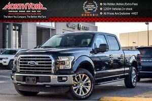 2015 Ford F-150 XTR 4x4|Tow Hitch|Bedliner|Tonneau Cover|Backup