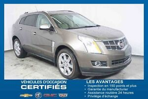 2012 CADILLAC SRX AWD PERFORMANCE