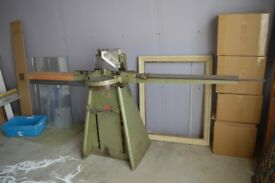 Morso Guillotine Pre-Owned £500 or Best Offer