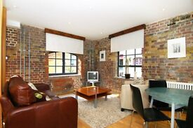 +2 BED 2 BATH FULL OF CHARACTER IN PROVIDENCE WHARF SE1 SHAD THAMES TOWER BRIDGE W/PARKING & GYM