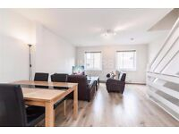 Beautiful split level 4 bedroom garden house on Parsifal Road in West Hampstead- Must view