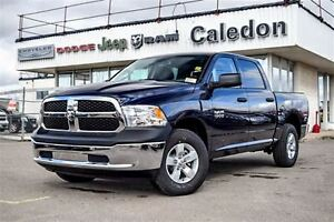 2016 Ram 1500 NEW Car|SXT 4x4 Backup Cam Pwr Windows Pwr Locks K