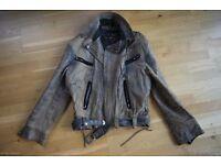 Original La Rocka Leather Jacket