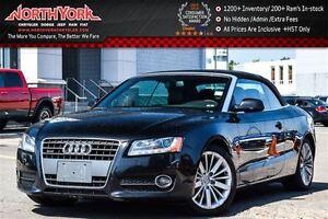 2010 Audi A5 2.0L Premium Quattro|Htd Front Seats|Bluetooth|Dua