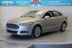 2015 Ford Fusion SE AWD **New Arrival**