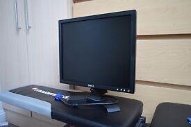 """Dell E177FPb 17"""" (inch) Computer Monitor Display - 1280 x 1024"""