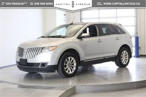 2012 Lincoln MKX AWD **New Arrival**