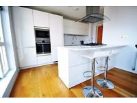 GORGEOUS 3 BEDROOM FLAT IN THE HEART OF THE CITY