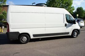 -Citroen Relay 2016-2.2HDi-130-35-L3H2-Enterprise-Aircon-6-speed