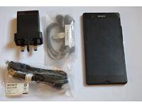 Brand New - SONY Xperia Z C6603 - O2 / GiffGaff / Tesco Network - No Offers