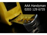 Property maintenance / Handyman