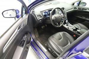 2015 Ford Fusion Titanium AWD **New Arrival** Regina Regina Area image 12