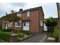 Two bedroom house Prudhoe £495pcm