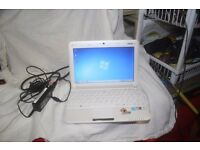 MSI NETBOOK 2GB RAM 250 H/D WINDOWS 10