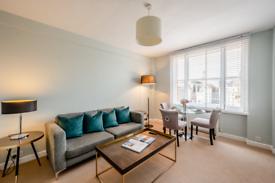 1 bedroom flat in Hill Street, London W1J