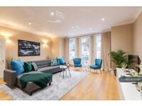 3 bedroom flat in Lexham Gardens, London, W8 (3 bed) (#1164166)