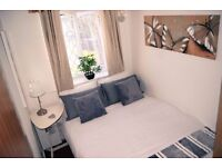 Tasteful executive apartment located in Ancoats