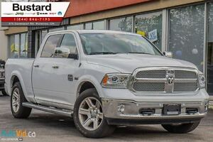 2016 Ram 1500 LONGHORN | HEMI | 4X4 | LEATHER