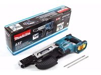 Makita DFR750Z 18V 75mm Auto Feed Screwdriver ONLY BODY BRAND NEW