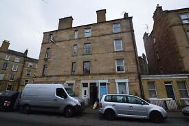 2 BED, FURNISHED FLAT TO RENT - WARDLAW TERRACE, GORGIE