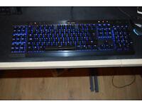 Corsair Gaming K95 RGB ONO! Make me a reasonable offer!