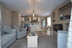 WOW! Holiday Home - 2 Bed - Solent Breezes! S031 9HG
