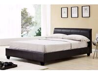 6ft Super King Size Galaxy Bed - Reduced to Clear Was £229.99 Now £100.00