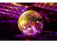 Experienced singer wanted for Disco Funk Band in Nottingham