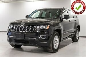 2015 Jeep Grand Cherokee LAREDO MAGS-A/C 2 ZONES-GROUPE ÉLECTRIQ