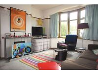 A three bedroom end of terrace house in Balham