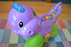 LeapFrog Lettersaurus - Dinosaur ABC Toy