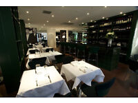 indipendent cafe - restaurant, lookinfg for EXPERIENCED WAITER/ESS