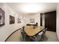 Office Space To Rent - Snow Hill, Farringdon, EC1A - Flexible Terms!
