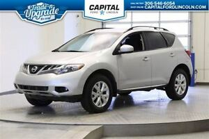 2013 Nissan Murano S AWD **New Arrival**