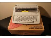 Brother Typewriter AX-100