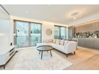 Luxurious 2 Bed Flat in Marylebone - available now!