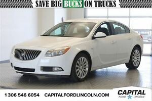 2011 Buick Regal CXL w/1SC **New Arrival**