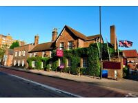 Full Time Housekeeping, Nighporter & Bar Staff Required Live Inn Available